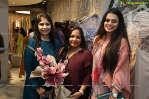 Gaurav Gupta Fashion Store Launch