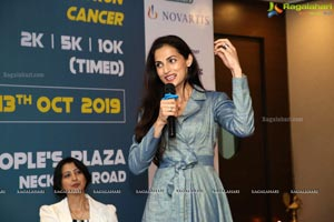 Grace Cancer Run 2019 Press Conference