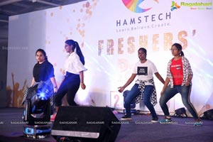 Hamstech Freshers' Party 2019
