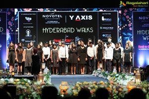 Hyderabad Walks For Heal-a-Child