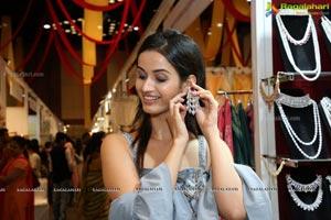 Hi Life Fashion Exhibition at HICC Novotel