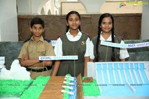 The HPS, Begumpet The School Exhibition 2019