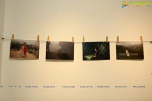 Indian Photo Festival at State Art Gallery