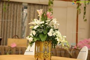 Intercontinental World of Weddings