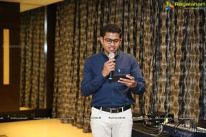 JITO Youth Wing Speaker Session