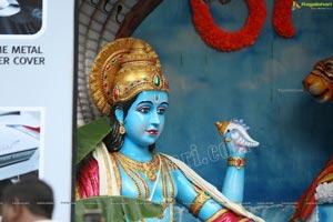 Khairatabad Ganesh 2019
