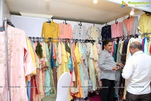 Khwaaish Lifestyle & Fashion Exhibition Begins