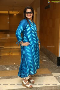 Khwaaish Grand Curtain Raiser and Fashion Showcase