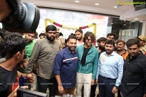 KLM Fashion Mall Launch at AS Rao Nagar