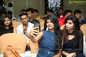 Lakhotia Institute of Designing Fresher's & Farewell Party