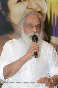 K.J Yesudas Legends Live In Concert Press Meet