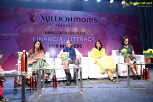 Million Moms' Panel Discussion