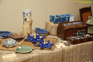 Monsoon Madness Exhibition Cum Sale by Hyderabad Potters