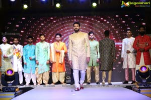Mr and Miss Iconic India 2019 Grand Finale