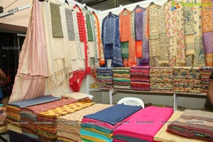 National Silk Expo-2019 Begins