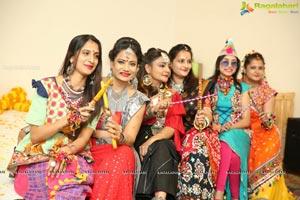 Phankaar Organises Dandiya Dhamaal