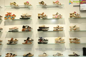 Trends Footwear Store at NSL Kukatpally