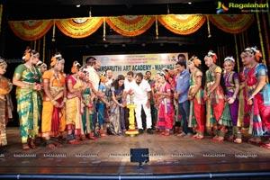 Samskruthi Art Academy - Warangal Annual Day Celebrations