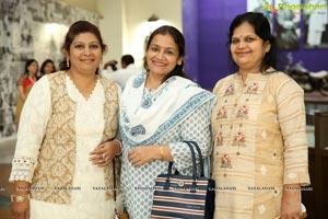 Sanskruti Celebrates Birth Anniversary of Gandhi & Kasturba