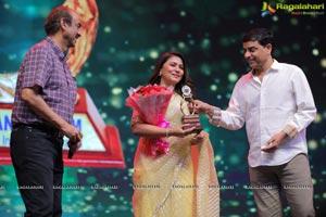 Santhosham Awards 2019