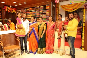 Srika Shopping Mall Launch at Mehdipatnam