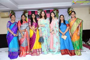 Suneetha Designer Boutique Exhibiion & Sale at Hotel Central
