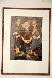 'The Print Chamber' at Kalakriti Art Gallery