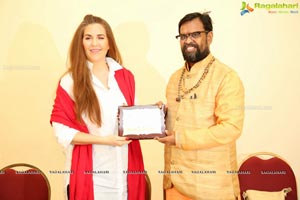 Veeramaneni Institute of Vaastu Sciences Press Meet