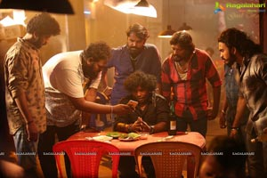 Zombie Working Stills
