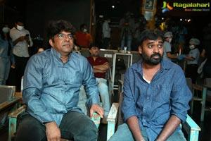 Amaram Akhilam Prema Audio Launch