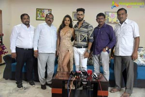 Beauty Girl Movie Press Meet