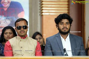 Chitti Babu Movie Audio Launch