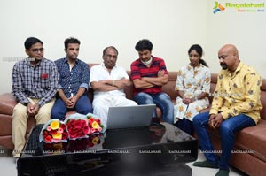 Dheerga Ayushman Bhava Movie Song Launch