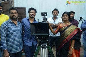 Deyyamtho Sahajevanam Movie Opening