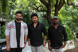 Mahaprasthanam Teaser Launch