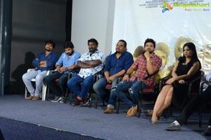 Ravana Lanka Audio Release