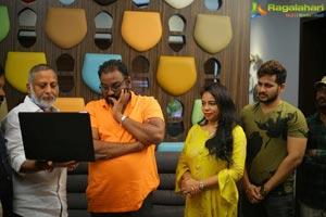 VV Vinayak Launches Tangedu Puvvu Song