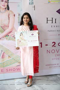 Hi-life Pop-Up Exhibition 2020 Curtain Raiser