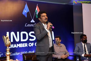 INDSOM Chamber of Commerce Soft Launch