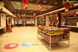 Maangalya Shopping Mall Launches its 6th Store