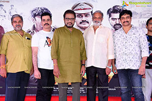 1997 Movie Song Launch Event