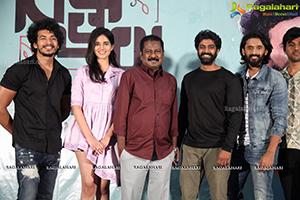 Alanti Sitralu Movie Press Meet