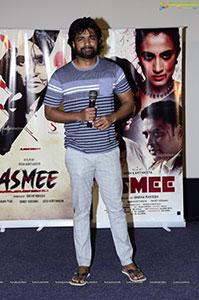Asmee Movie Press Meet