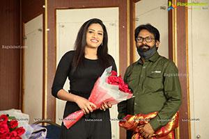 Athadevadu Movie Teaser Launch Event