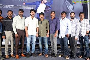 Atithi Devobhava Movie First Look Launch