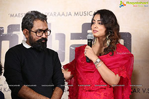 Gamanam Movie Press Meet