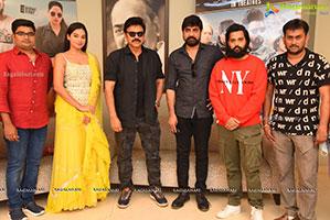 Idhe Maa Katha Concept Teaser Launch
