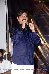 Kotha Hero Movie First Look Launch