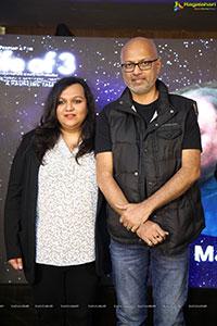 Life Of 3 Movie Audio Launch Event