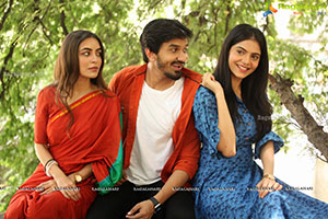 Missing movie Promotional Song Launch